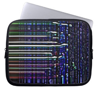 WaterMatrix Laptop Sleeve