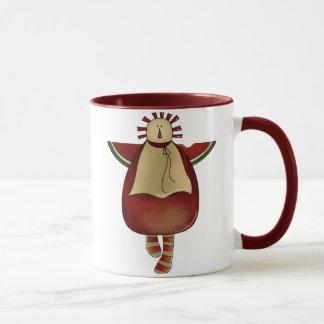 Watermelon Annie 2 Mug