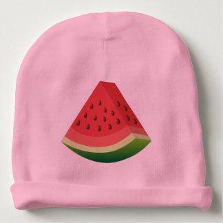 Watermelon Baby Beanie