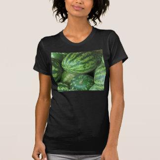 Watermelon background tshirt