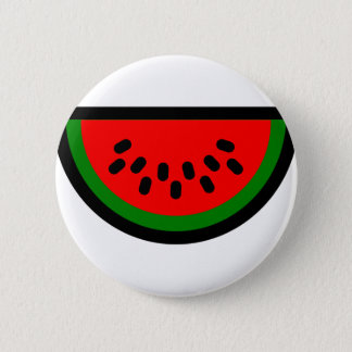 Watermelon Button