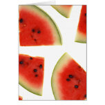 Watermelon! Card