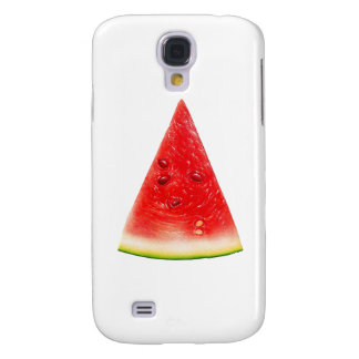 Watermelon Galaxy S4 Covers