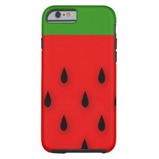 Watermelon! Tough iPhone 6 Case