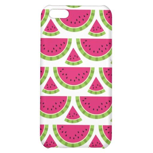 Watermelon Case iPhone 5C Cases