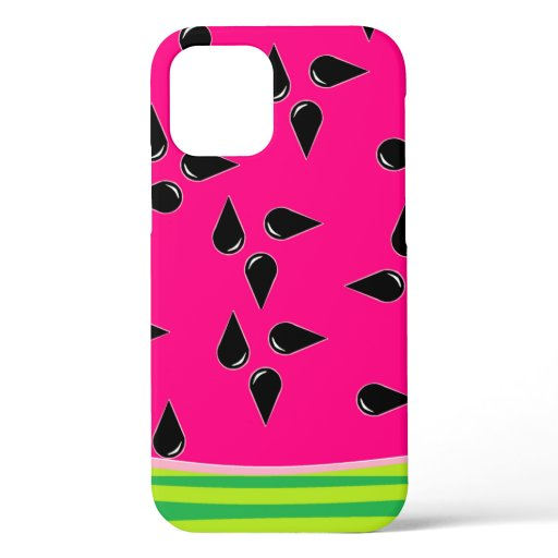 Watermelon Cell Phone Case Apple Android Samsung