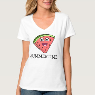 WATERMELON (Customize the text) T-Shirt