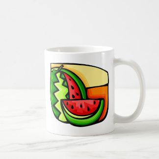 Watermelon Day August 3 Coffee Mug