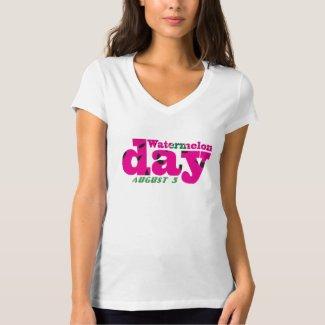 Watermelon Day T-Shirt