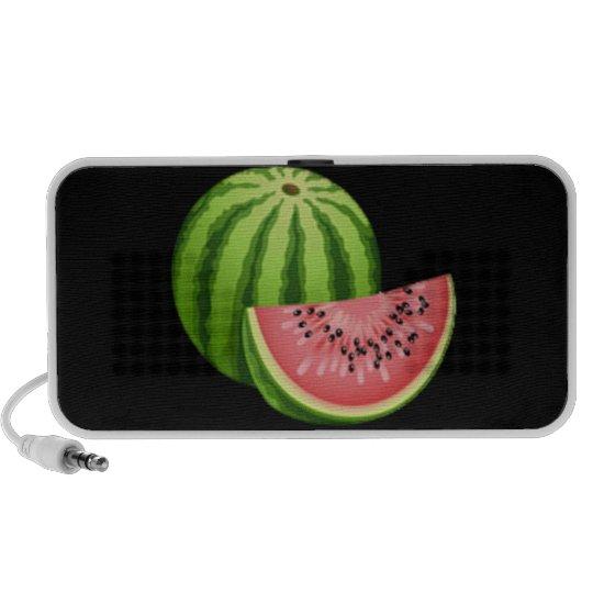 Watermelon Doodle Speaker