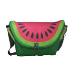 Watermelon Dream Courier Bags