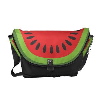 Watermelon Dream II Courier Bag