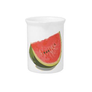 Watermelon Dream Pitcher