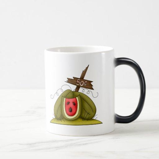 Watermelon For Sale Mug