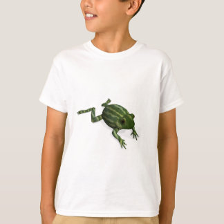 Watermelon Frog T-Shirt