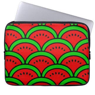 Watermelon Funda Portátil