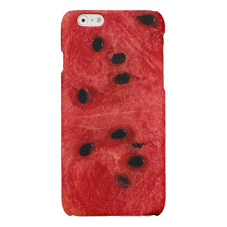 Watermelon Glossy iPhone 6 Case