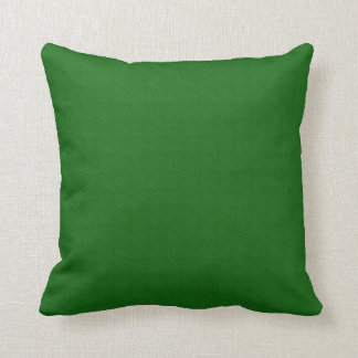 Watermelon Green Fabric Pillow