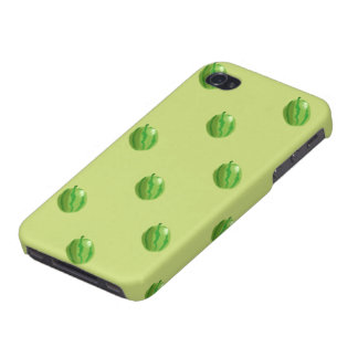 watermelon green pattern iphone 4 cover for iPhone 4