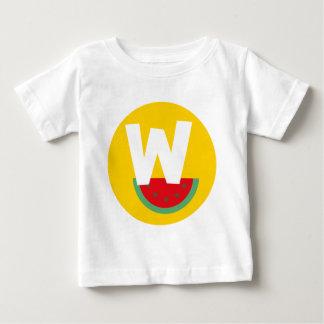 watermelon infant t-shirt
