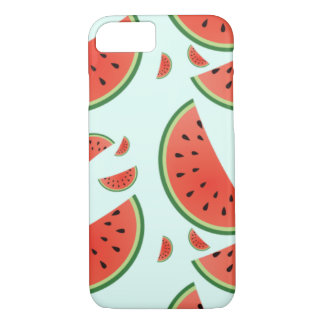 Watermelon iPhone 7, Barely There iPhone 8/7 Case