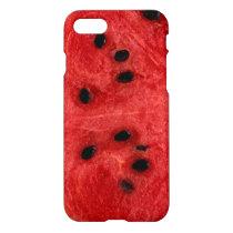 Watermelon iPhone 7 Case