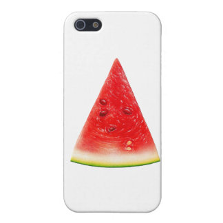 Watermelon iPhone 5 Covers