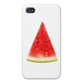 Watermelon iPhone 4/4S Cases