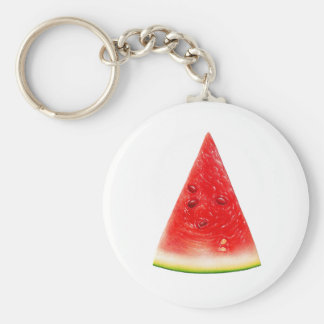 Watermelon Key Chains