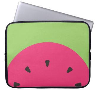 Watermelon Laptop Sleeves