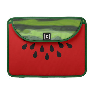 Watermelon MacBook Pro Sleeve