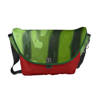 Watermelon Courier Bags