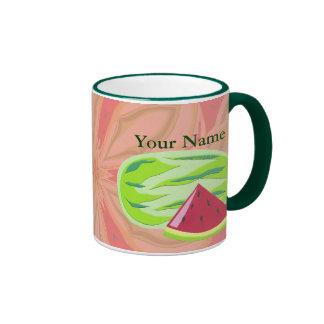 Watermelon Mug