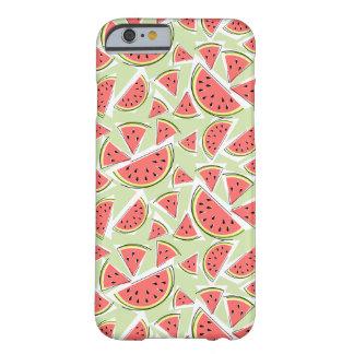 Watermelon Multi iPhone 6 case green
