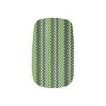 watermelon - nailart minx nail wraps