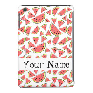 Watermelon 'Name' Multi iPad Mini case