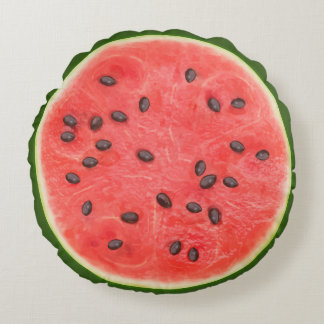 Watermelon Novelty Pillows
