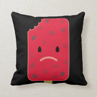 Watermelon Paleta (No llores por favor!) Pillow