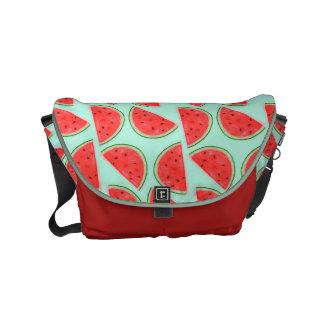 Watermelon Pattern Bag