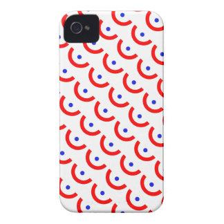 watermelon pattern iPhone 4 Case-Mate case