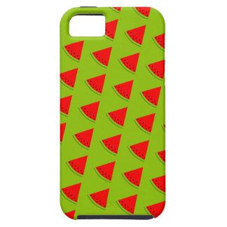 Watermelon pattern iPhone SE/5/5s case