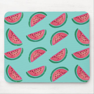 Watermelon Pattern Mousepad