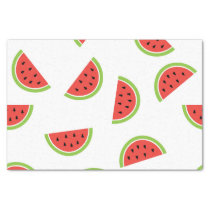 Watermelon Pattern Tissue Paper