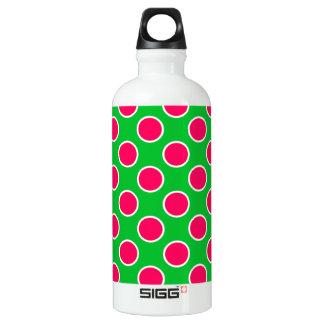 Watermelon Polka Dots SIGG Traveler 0.6L Water Bottle