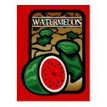 Watermelon Postcards