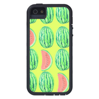 watermelon red delicious case for iPhone SE/5/5s