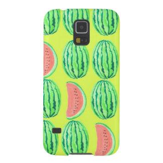 watermelon red delicious galaxy s5 case