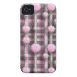 Watermelon Retro iPhone 4 Cases