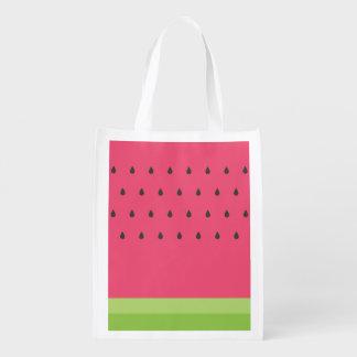 Watermelon Reusable Bag
