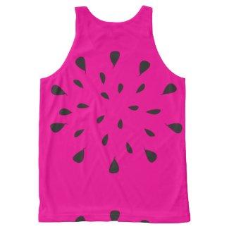 Watermelon Tank Top